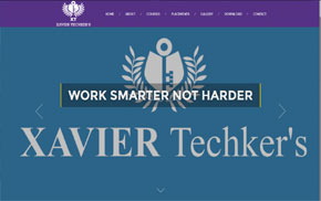 Xavier Techkers